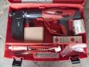 Nastřelovací pistole HILTI DX460