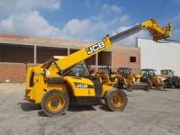 JCB 550-80WM